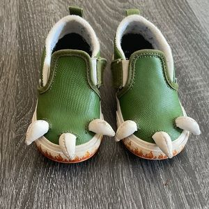 Limited Edition Dino size 5.5 Toddler